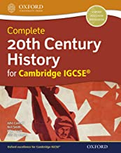 20th Century History for Cambridge IGCSE (Complete Series Igcse)