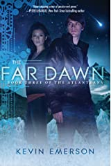 The Far Dawn (Atlanteans Book 3) Kindle Edition