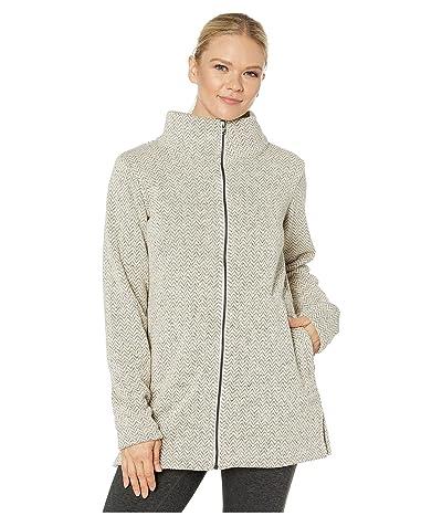 Columbia Darling Daystm Long Jacket (Chalk) Women