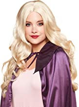 Spirit Halloween Hocus Pocus Sarah Sanderson Wig for Adults - Deluxe | Officially Licensed