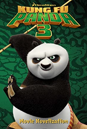 Kung Fu Panda 3 Movie Novelization (English Edition)