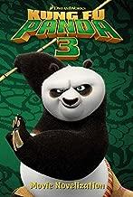 Kung Fu Panda 3 Movie Novelization