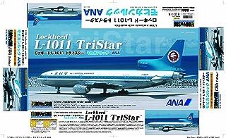 童友社 1/100 L-1011トライスターANA モヒカンジェット