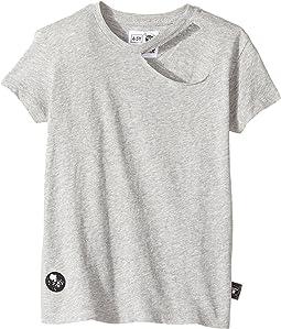 Torn T-Shirt (Infant/Toddler/Little Kids)