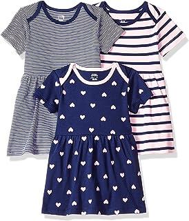c5e7d0365f2f9 Amazon.com: Preemie - Dresses / Clothing: Clothing, Shoes & Jewelry
