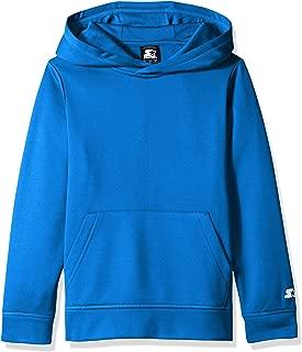 blue hoodie youth