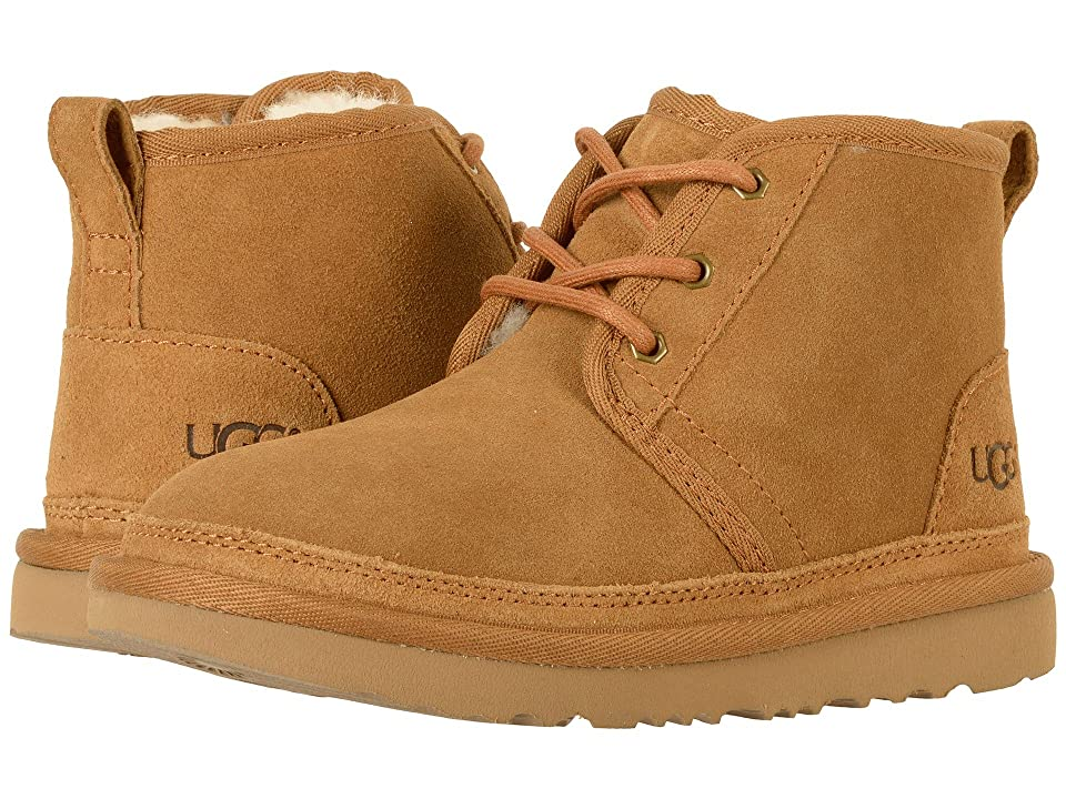 UGG Kids Neumel II (Little Kid/Big Kid) (Chestnut) Kid