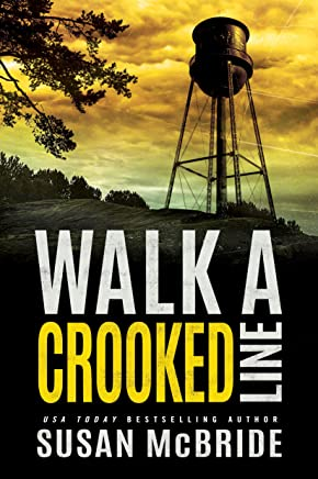 Walk a Crooked Line (Jo Larsen Book 2)