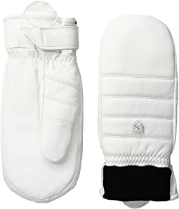 Hestra - Alpine Leather Primaloft Mitt