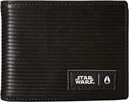 Nixon The Arc Bi-Fold Wallet - The Star Wars Collection