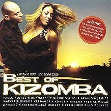 Mejor The Best Of Kizomba de 2021 - Mejor valorados y revisados