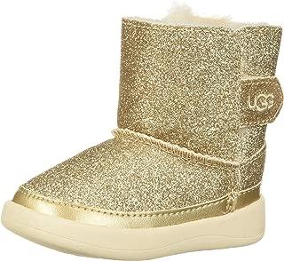 Kids' I Keelan Glitter Fashion Boot