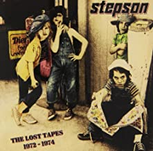 Lost Tapes 72-74