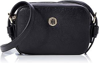 Tommy Hilfiger Classic Saffiano Camera Bag