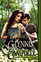 Desire's Ransom (Medieval Outlaws Book 3)