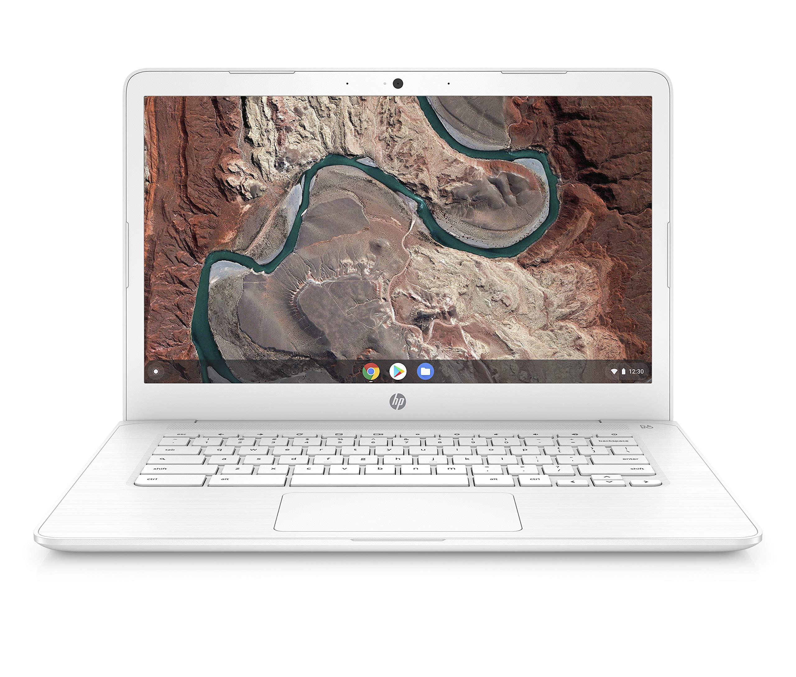 HP Chromebook 180 degree Dual Core 14 db0050nr