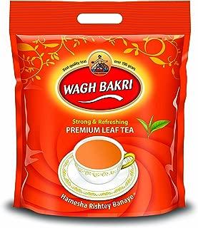 wagh bakri tea 1kg