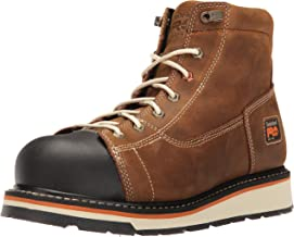 Best timberland pro gridworks 6 soft toe Reviews