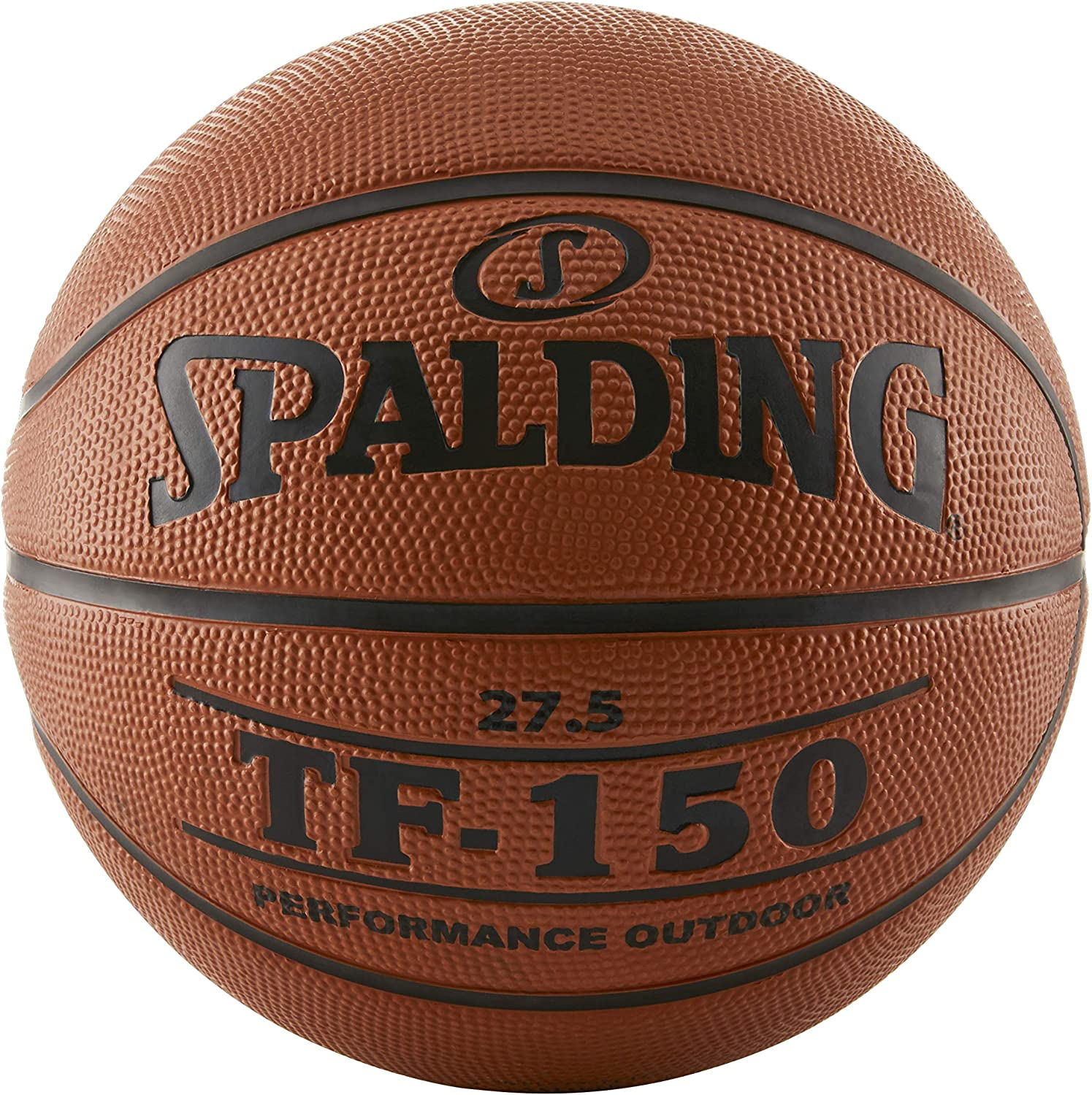 Spalding TF-150 Outdoor Basketball : Everything Else