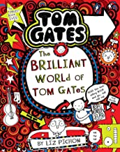 Tom Gates #01: The Brilliant World of Tom Gates