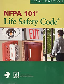 NFPA 101 Life Safety Code, Safety