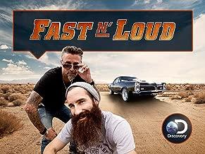 Fast N' Loud Season 12