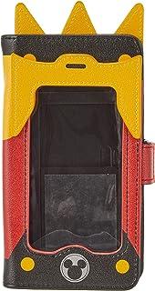 キングダム ハーツ III 手帳型スマートフォンケース モバイルポータル