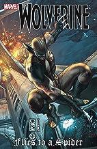 Wolverine: Flies to a Spider (Wolverine (2003-2009))