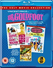 The Dr. Goldfoot Collection