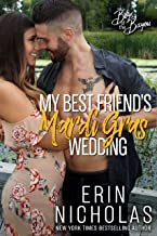 My Best Friend's Mardi Gras Wedding (Boys of the Bayou Book 1) (English Edition)