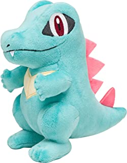 Best pokemon center totodile Reviews