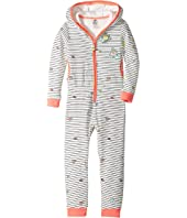 Roxy Kids - Cosy Up One-Piece (Toddler/Little Kids)