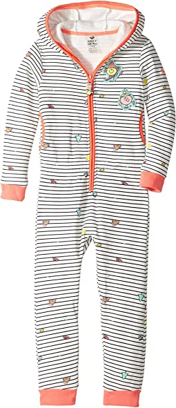 Cosy Up One-Piece (Toddler/Little Kids)