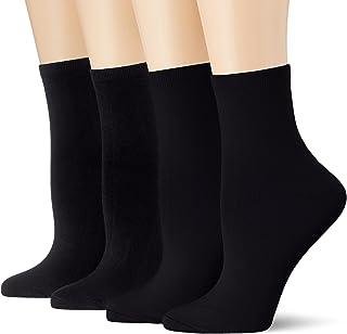 Dim, Calcetines cortos (Pack de 4) para Mujer