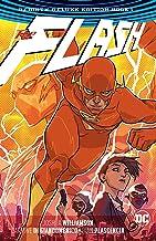 Flash: The Rebirth Deluxe Edition - Book 1 (The Flash (2016-))
