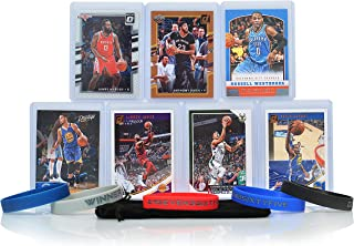 Best basketball trading cards 2018 Reviews