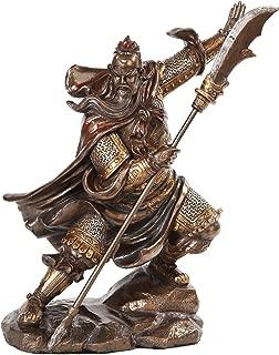 Best statue guan yu Reviews