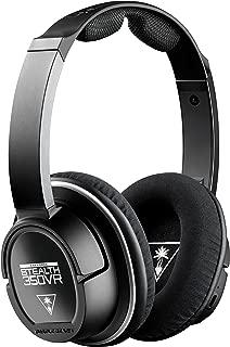 Stealth 350VR Amplified Virtual Reality Gaming Headset - Variable Bass Boost - Mic Monitoring - PlayStation VR and PS4 - PlayStation 4