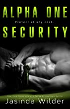 Thresh: Alpha One Security: Book 2 (English Edition)