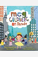 Meg Goldberg on Parade (Israel) Kindle Edition