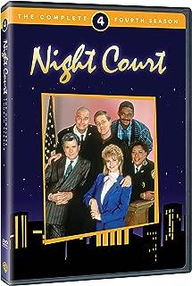 Night Court: Season 4