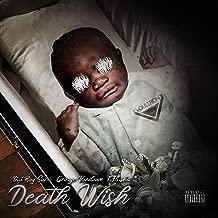 Deathwish (feat. Dat Boy Supa, George Vondoom & T Flasha) [Explicit]