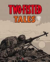 Two-fisted tales (French Edition)