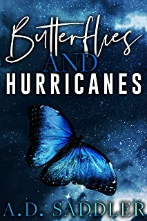 Butterflies and Hurricanes (Brooklyn Bratva Book 1) (English Edition)