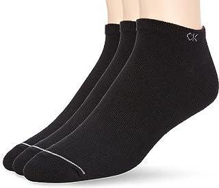 Calvin Klein Men's Ankle Socks (Pack of 3)
