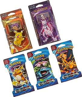 Pokémon XY Evolutions Bundle