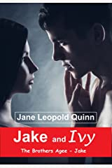 Jake and Ivy: The Brothers Agee - Jake Kindle Edition
