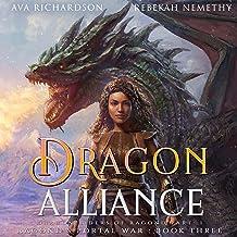 Dragon Alliance: Ragond's Portal War, Book 3