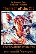 The Year of the Cat: A Cat of Artistic Sensibilities