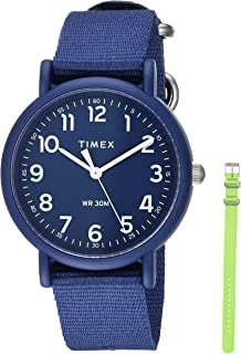 Timex Weekender Color Rush Box Set